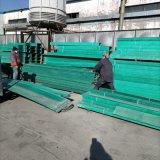 聚氨酯玻璃钢桥架建筑工地电缆槽盒