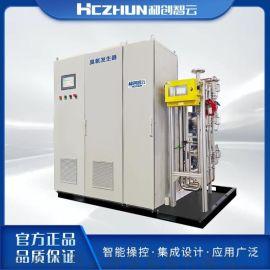 臭氧发生器/生活污水消毒装置