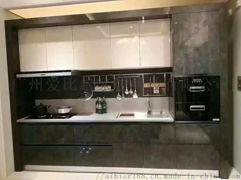 定制厨柜广州,厨房橱柜,定制橱柜