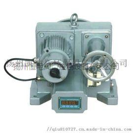 电动百叶阀执行器DKJ-410调节型SKJ-410