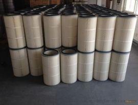 厂家供应燃气轮机自洁式空气除尘滤筒