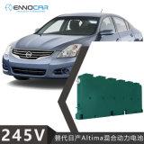 適用於日產天籟北美款鐵殼方形汽車混合動力鎳氫電池