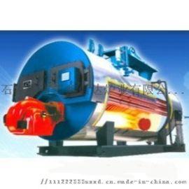 四川**燃油热水锅炉供暖洗浴热水锅炉厂家