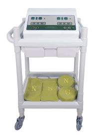 CLM-B型台车式脉冲磁治疗仪