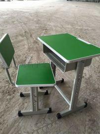 教室课桌椅定制 **课桌椅厂家 学生课桌批发