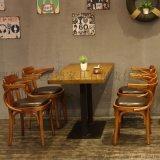 實木簡約餐桌椅定做,衆美德餐廳家私,西餐廳家具廠家