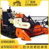广州帅拓工程公司打造重型农机标贴标牌 谷物收割机贴纸 铜板不干胶PP