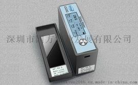 光澤度測試儀LS192的使用方法