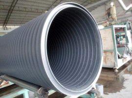 武汉中空壁缠绕管 双壁缠绕管SN8级 DN300
