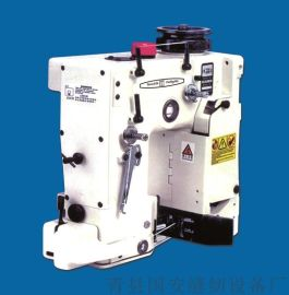 厂家供应国安牌DS-9C全自动油浴高速缝包缝纫机