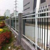北京學校圍牆護欄顏色鋅鋼護欄售後保障