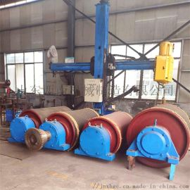 山东包胶传动滚筒厂家 改向滚筒生产厂家