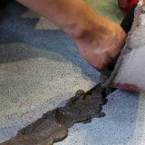 水泥修补料, 路面裂缝处理, 混凝土路面修补料