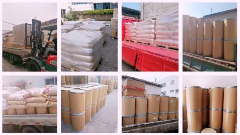 厂家六水三氯化铁原料 10025-77-1