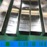 韶關鏡面201不鏽鋼裝飾方管50*50*1.9報價