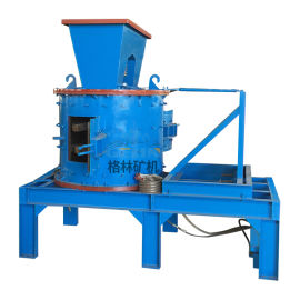 立式复合制砂机 小型立式复合制砂机定制