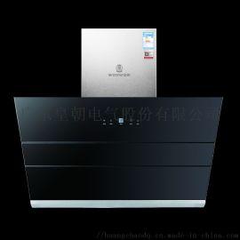 皇朝电器抽油烟机厨房侧吸式烟机HC-A125-1