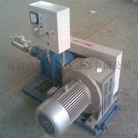 充装用低温液体泵液氧增压泵液氮泵
