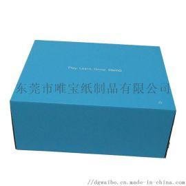 谢岗包装纸箱厂定制定做纸箱纸盒 高强度防水防潮纸箱