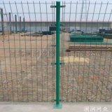 郑州圈地圈山安全防护铁丝网 高速公路隔离网