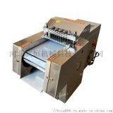 小型凍肉切塊機,全自動凍肉切塊機