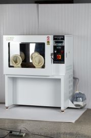 LB-350N低浓度颗粒物恒温恒湿称量系统