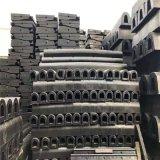 铁路专用橡胶道口铺面板 耐磨耐用橡胶道口板