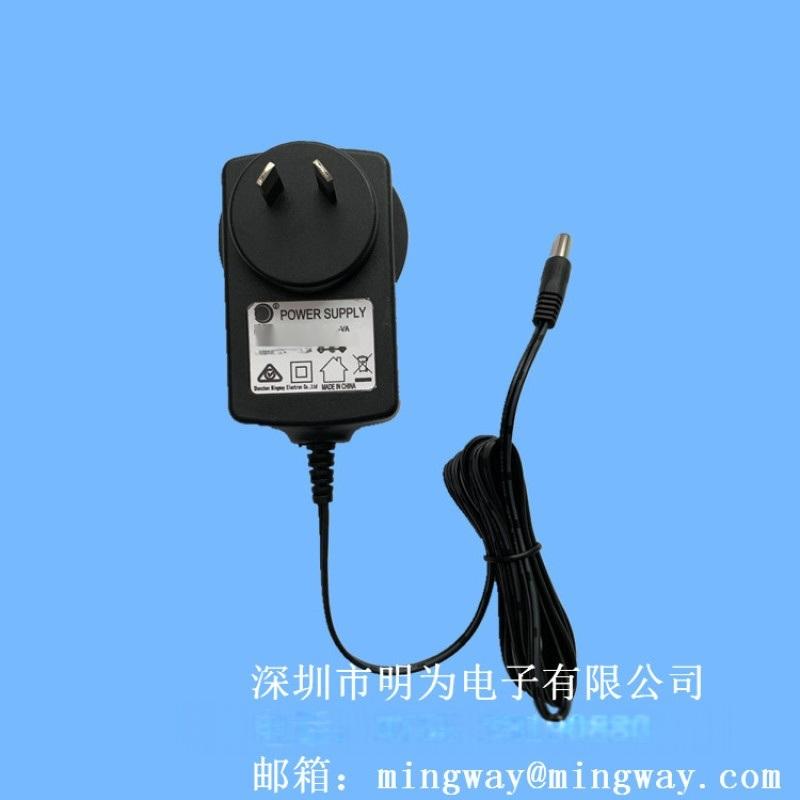 12V2A开关电源 24W电源 UL认证