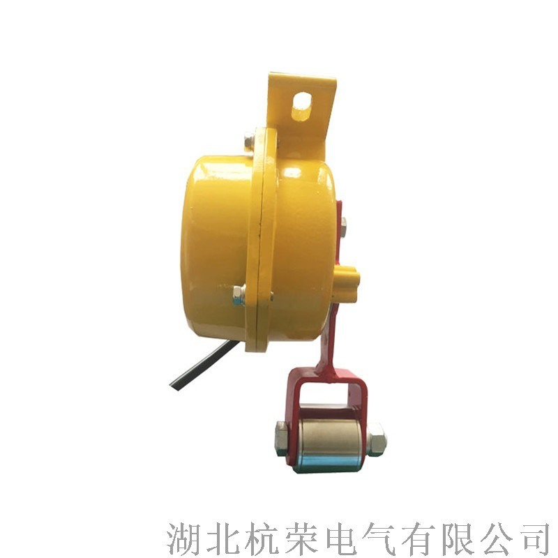 煤流控制器HQLL-996GKH-C/KSC耐磨损