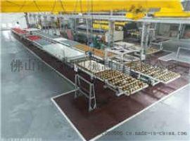 大理石补胶线专业制造石材修补线烘干线