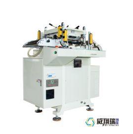 威翔瑞450电子材料套位模切机
