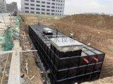 抗浮BDF地埋式箱泵一体化定制设计说明