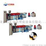 上海玩具袋网套机 网套机的原理是什么