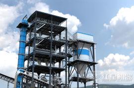 冲击式塔楼式制砂机 VU塔楼式制砂设备 节能型制砂站