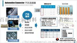高性能高导电进口铍铜