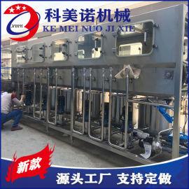 厂家直销大桶水灌装机 桶装水生产线全套设备