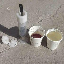 吴江环氧灌浆树脂, 高压灌浆树脂