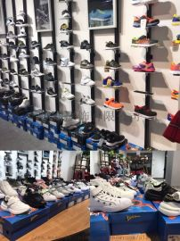 厂家直销儿童运动鞋男童跑步鞋秋冬新款男女童学生登山鞋童鞋