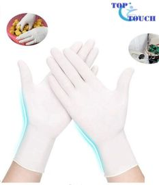 马来西亚进口乳胶检查手套 AQI1.5