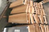 高铁站木纹铝单板 机场会议室仿木纹铝单板
