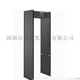 高分辨率安全檢測門 駐足停留測溫 安全檢測門