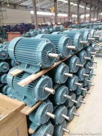 九洲风机配套原厂全铜电机JZ100-2-3kw