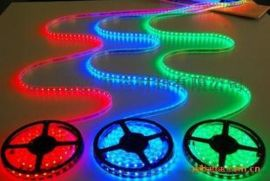 LED模组乳白灌封胶软灯条U型槽(PVC)专用PU胶