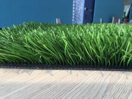 足球场专用50mm带茎人造草坪 足球草厂家直销