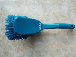 台面容器刷洗2630硬毛塑料清洁刷,清洁手刷