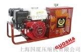 200公斤空气压缩机潜水呼吸用压力30兆帕空压机