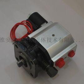 CBS-09液压齿轮泵