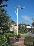 西藏高杆燈戶外鄉村道路景觀庭院燈廠家