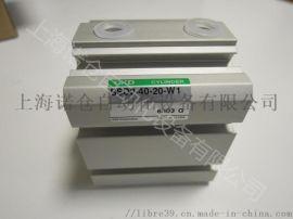 SSD2-12-30-W1 CKD薄型气缸