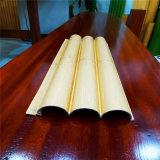 40仿木紋竹子圓管 50直徑弧形仿木紋竹管